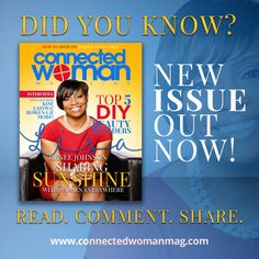 #cwmag #blog #magazine #women #getconnected