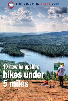 b1426d524b 10 Incredible Hikes Under 5 Miles Everyone In New Hampshire Should Take