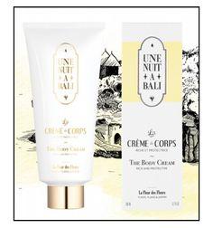Une Nuit à Bali - Crème Corps naturelle | PURNATURAL | Crème intense pour le corps purifiante - 99,1% Naturel. Rendez-vous sur notre site afin de bénéficier de nos offres !