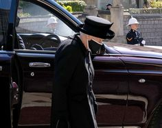 In pictures: Prince Philip's funeral Bbc News, Windsor, Prince Philip Death, Uk Prince, Prins Philip, Duke Edinburgh, Die Queen, Royal Uk, Lady In Waiting