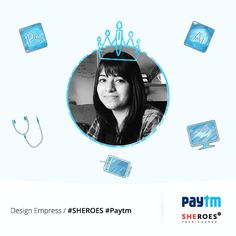 b9347f516c9 9 Best Sheroes - Women At Paytm images