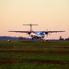 """ Azul 2116 (CNF-IPN) autorizado a decolar da pista 16, vento calmo"" #cnf #cnfaovivo #bh #bhz #bhairport #bhairportcargo #azul #azuldobrasil #azulmagazine #azullinhasaereas #azulbrazilianairlines #beaga #belzonte #belohorizonte #minas #minasgerais"