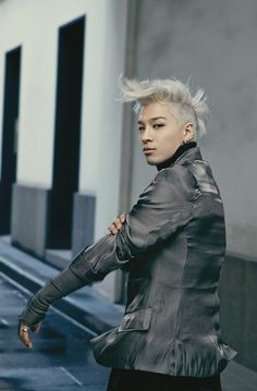 TAEYANG IN PARIS 2014 x LINE Deco #BIGBANG