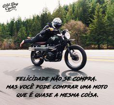 11 Melhores Imagens De Frases De Moto Motorbikes Motorcycles E