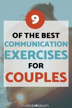 relationship tips Effective marriage communication exercises can turn the tide and help you both regain what you lost and build a relationship that can withstand any challenge. Here are 9 Powerful Communication Exercises for Couples. Relationship Challenge, Best Relationship Advice, Ending A Relationship, Relationship Building, Strong Relationship, Relationship Problems, Relationship Improvement, Relationship Mistakes, Marriage Problems