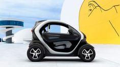 Article Renault Twizy Blog en Nord - Eric Delcroix