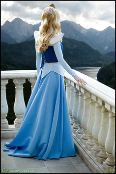 「眠れる森の美女」オーロラ姫 : ハイクオリティで美しい思わずみとれるディズニープリンセス仮装まとめ Disney - NAVER まとめ