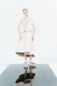 Melitta Baumeister Spring 2015 Ready-to-Wear - Collection - Gallery - Style.com