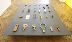 SHANA LUTKER http://www.widewalls.ch/artist/shana-lutker/ #conceptualart #installation #performanceart #sculpture