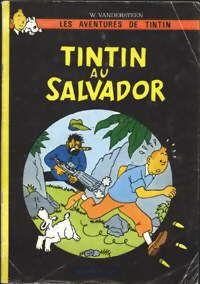 Tintin au pays des idéologies, je, je