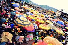 Urban market, Enugu, Nigeria Asia, Urban, Marketing, City, Travel, Opportunity, Faces, Success, Activities