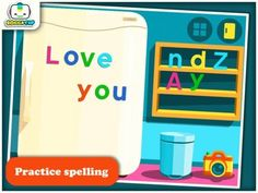 Starfall ABCs Learn To Count Number & Feed The Animals