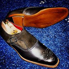 Mr. Miyagi Monks – The Shoe Snob Blog
