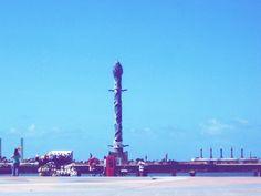 Marco zero - Recife