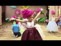 """Весенняя нежность"" (2011). Видео Валерии Вержаковой - YouTube Youtube, Princess Peach, Flower Girl Dresses, Activities, Concert, Handmade, Theater, Preschool Graduation, Nursery Rhymes"