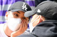 Btob Ilhoon, China, Baseball Hats, Face, Sung Jae, Kpop, Army, Korean, Men's