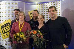 Komedie Láska, soudruhu! prožila svoji českou premiéru na Febiofestu