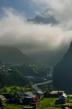 Awesome, Paradise view of the Kel valley Neelum, Azad Kashmir Pakistan Pakistan Travel, India Travel, India Landscape, Nature Photography, Travel Photography, Azad Kashmir, Amazing India, Scenery Pictures, Paradise On Earth