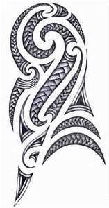 Maori Tattoos Symbols And Designs Gallery  Tribal Tattoo