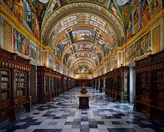 Gorgeous! In the words of childish gambino: Donde. esta. la biblioteca. (Me llamo T-bone, La araña discoteca.) #community