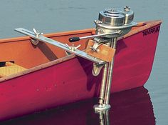 Have you been thinking about building your own boat, but think it may be too much hassle? It is true that boat plans can be pretty complicated. Plywood Boat Plans, Wooden Boat Plans, Wooden Boats, Wooden Canoe, Make A Boat, Build Your Own Boat, Duck Boat Blind, Chris Craft Boats, Jon Boat