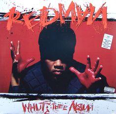 In my top hip hop albums list