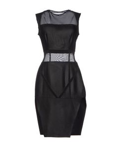 I found this great GAETANO NAVARRA Knee-length dress on yoox.com. Click on the image above to get a coupon code for Free Standard Shipping on your next order. #yoox
