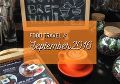 Finally! My September Food Travel post is here!! #food #foodie #foodtravel #kulinersby #kulinersurabaya #foodlover #culinary