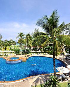 Photo Gallery - Katathani Phuket Beach Resort