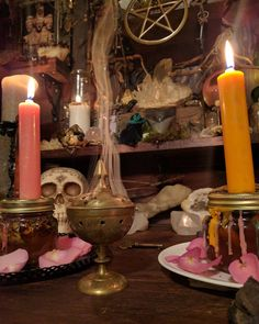 Wiccan, Magick, Witchcraft, Witch Aesthetic, Aesthetic Room Decor, Witch Alter, Witch Room, Crystal Aesthetic, Crystal Altar