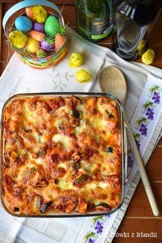 Superfoods, Mozzarella, Quiche, Breakfast, Ethnic Recipes, Diet, Lasagna, Cooking, Morning Coffee