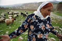 Rural Turkey. Photo: Scott Wallace / World Bank