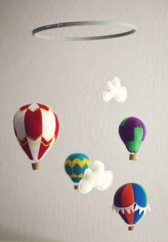 Awesome DIY Nursery Decor Tutorials And Inspirations
