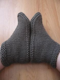 Теплые домашние носочки Comfy Slippers - Носки,тапочки