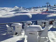 Valle Nevado, Chile Chile, Nature Artwork, Mount Everest, Snow, Mountains, Travel, Artworks, Naturaleza, Scenery