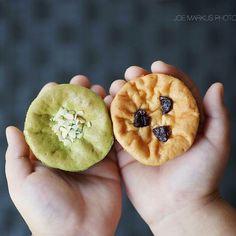 Original & Coconut Pandan Klapper taart Kalimantan