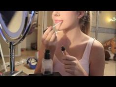 ▶ Cosplay Makeup for Beginners: Quick and Basic - YouTube