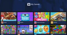 Facebook is building a downloadable desktop gaming platform with Unity