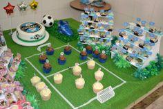 niver futebol