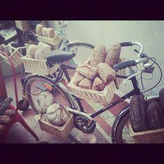Bikes & Bread