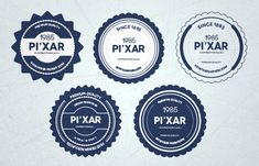 Badge Templates (Psd) (28, in total)