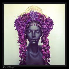 Lovely Headdress