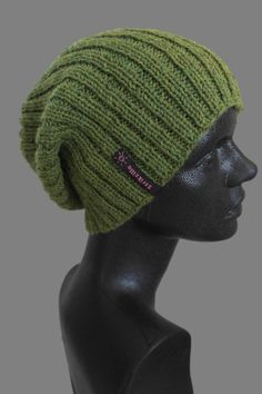 Visit the post for more. Knitting Stitches, Free Knitting, Bra Storage, Knit Crochet, Crochet Hats, Beanie Hats For Women, Knit Patterns, Mittens, Knitted Hats