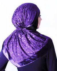 muslim hijab-PURPLE PRINCESS silk, Search hijab, product catalog, find hijab, abaya, fashion hijab, hijab scarf, muslim hijab, islam hijab, hijab styles, hijab store, islamic hijab in 8muslim.
