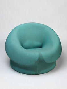 UP 3 chair, Gaetano Pesce, 1969