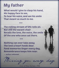 Mother Grieving Loss of Child - http://mothergrievinglossofchild.blogspot.com/: Saturday's Sayings - Thinking of Fathers Missed, and Grieving Fathers on Father's Day...