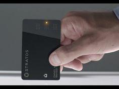 Stratos Card