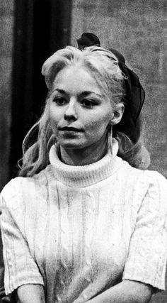 Jill Halworth of Cabaret - Original Broadway Cast Recording 1966 | The Official Masterworks Broadway Site #masterworksbroadway