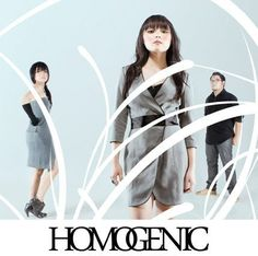 Check out Homogenic on ReverbNation