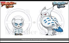 Would be a cool idea for a regional variant for hoothoot and noctowl Pokemon Rpg, Pokemon Pokedex, Pokemon Fan Art, Pokemon Cards, Pokemon Stuff, Pokemon Maker, Pet Monsters, Fantasy Comics, Curious Creatures